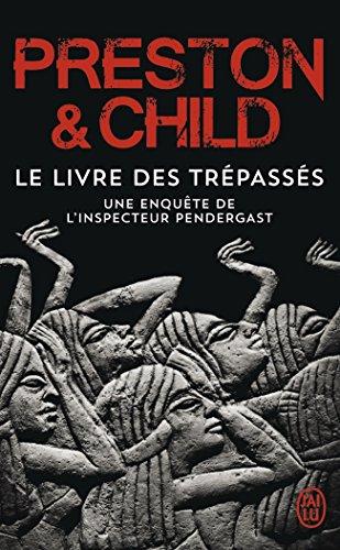 BEST! Le Livre Des Trepasses (Nouveau Policier) (French Edition) [P.D.F]