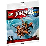 LEGO Ninjago: Skybound Piano Set 30421 LEGO