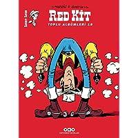 Red Kit - Toplu Albümleri 15 (Ciltli)