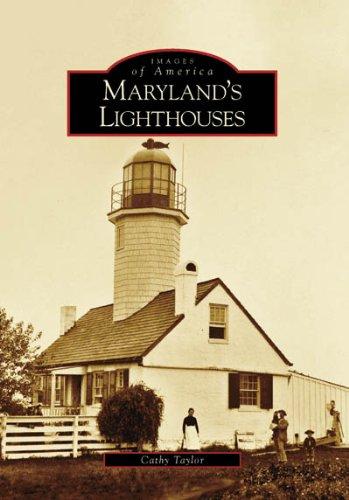 Maryland's Lighthouses (Images of America: Maryland)
