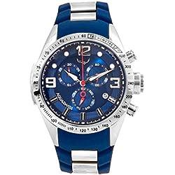 Aquaswiss Unisex Trax 6H Watch