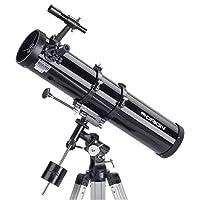 Orion 9851 SpaceProbe 130 EQ Reflector Telescope
