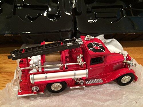 Custom 1932 Ford AA Fire Engine