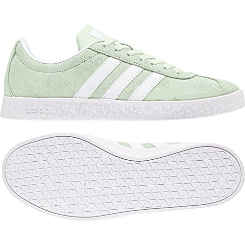 000 Green Vl adidas 2 Shoes Fitness Women's Aergrn Ftwwht 0 Court Ftwwht 76wxUwnq