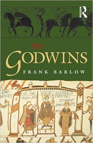 The Godwins | amazon.com