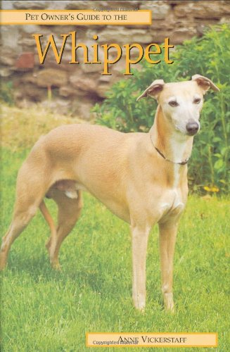 Download Pet Owner's Guide to the Whippet pdf