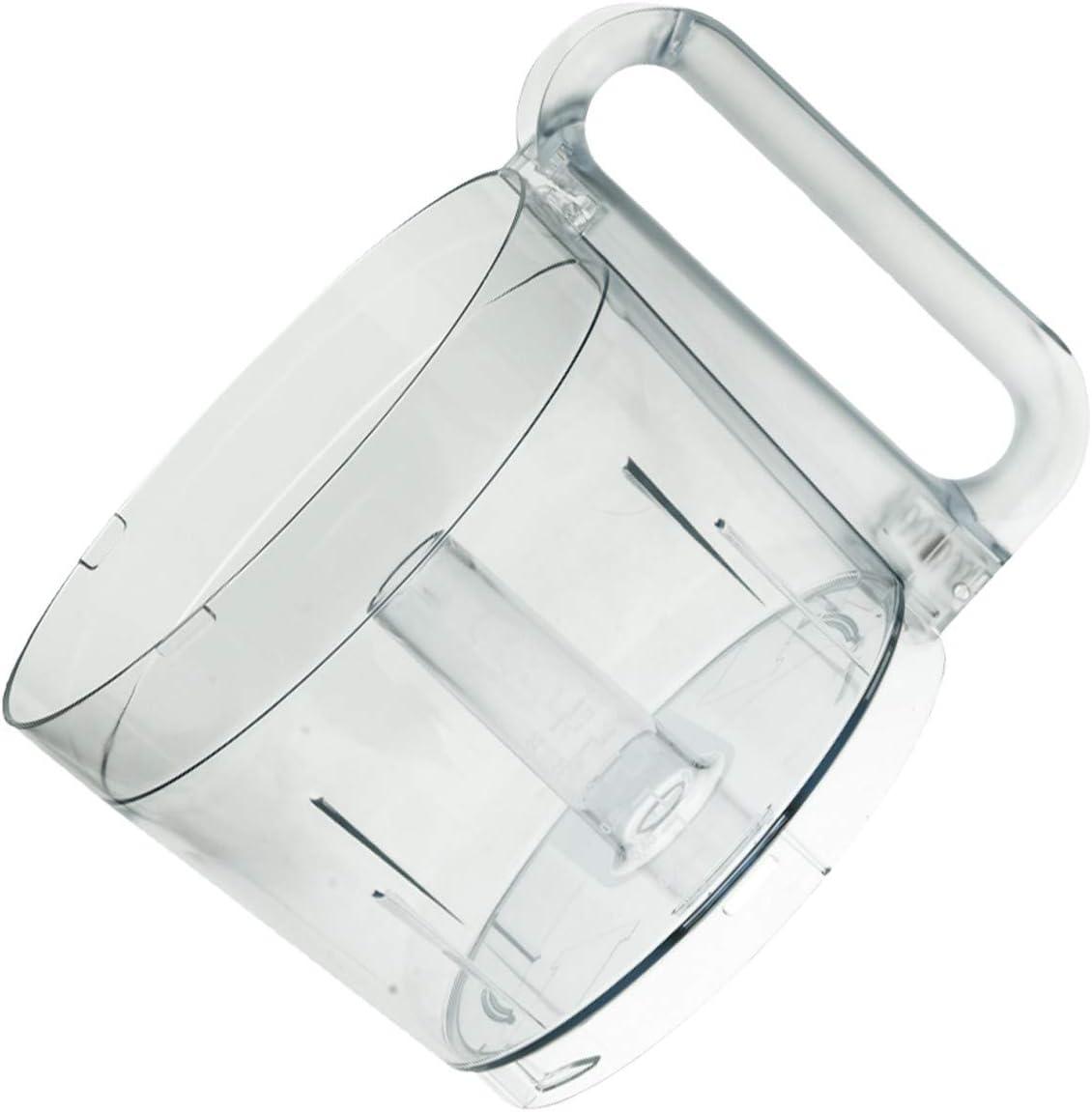 Moulinex cuenco recipiente cesta Robot Store Inn Masterchef 5000 FP512 Do2: Amazon.es: Hogar