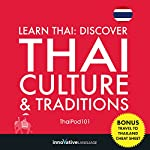 Learn Thai: Discover Thai Culture & Traditions |  Innovative Language Learning