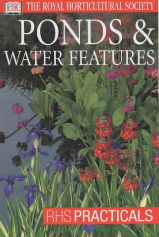 Ponds and Water Features (RHS Practicals) pdf