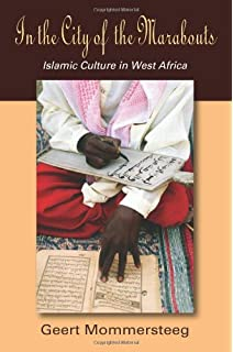 Amazon vision of islam visions of reality 9781557785169 in the city of the marabouts islamic culture in west africa fandeluxe Image collections