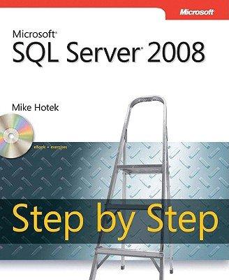 Sql Server 2008 Book Pdf