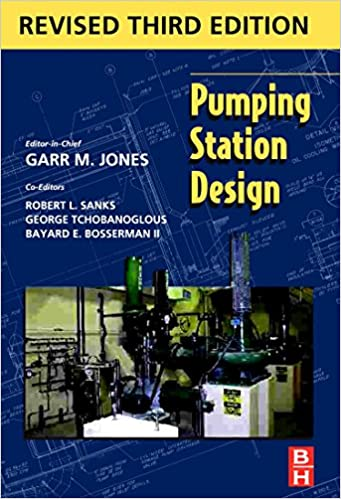 Amazon com: Pumping Station Design, 3rd Edition (9781856175135