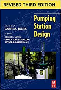 Amazon. Com: pumping station design, 3rd edition (9781856175135.