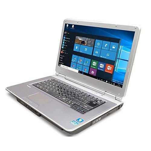 【日本製】 【新品SSD120GB搭載】中古 高速Corei5 パソコンNEC VersaPro 大画面 タイプVD VK25Mノートパソコン第二世代 高速Corei5 搭載 メモリ4GB メモリ4GB HDD250GB DVDマルチドライブ 無線LAN付 キングソフトOffice Windows10 Pro64bit A4 ワイド 15インチ 大画面 期間限定 新品無線マウスプレゼント (メモリ4GB/新品SSD120GB/DVDマルチドライブ) B0768VLPCB, 黒保根村:260527dd --- turtleskin-eu.access.secure-ssl-servers.info
