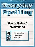 Home-School Activities, , 0673289583