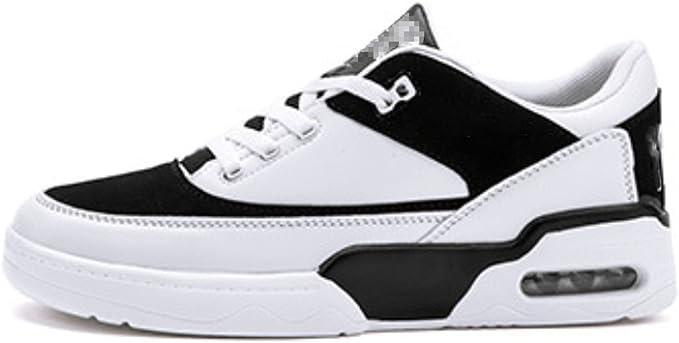 Zapatos Para Hombres Zapatos Para Correr Transpirable Resistente ...