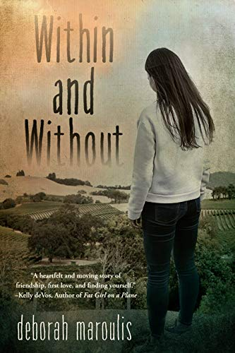 Within And Without by Deborah Maroulis ebook deal