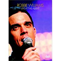 Robbie Williams - Live at the Albert [Import USA Zone 1]