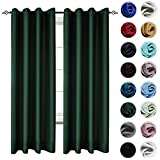 Awad Home Fashion Home Fashion Blackout Curtains Whites - Best Reviews Guide