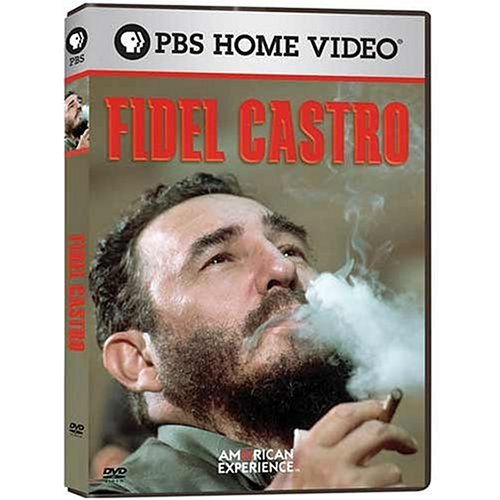 Fidel Castro (Fidel Castro Color)