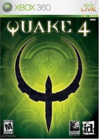 Quake 4 Xbox 360 Artist Not Provided Video Games