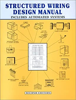 structured wiring design manual robert n bucceri 9780970005717 rh amazon com Structured Cabling Network Diagram Leviton Structured Wiring