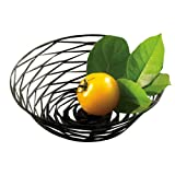 Tablecraft (BK17510) 10'' Round Basket - Artisan Series
