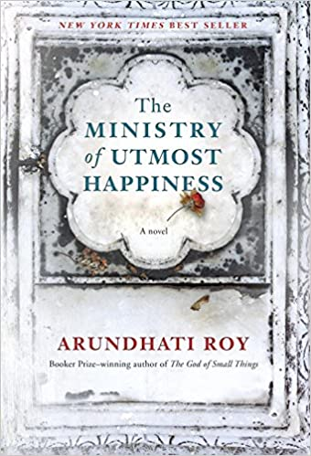 Image result for the ministry of utmost happiness