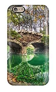 Linda Esther Donna's Shop TashaEliseSawyer Premium Protective Hard Case For Iphone 6- Nice Design - Bridge 4647256K12085436