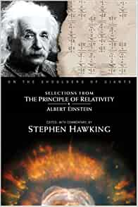 On the Shoulders of Giants by Stephen Hawking - AbeBooks