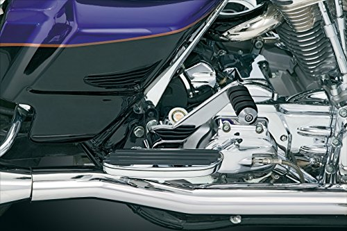 Adjustable Passenger Pegs '10-UP TOURING FOR H-D (Passenger Kuryakyn Pegs Adjustable)