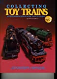 Collecting Toy Trains, Richard O'Brien, 0896890848