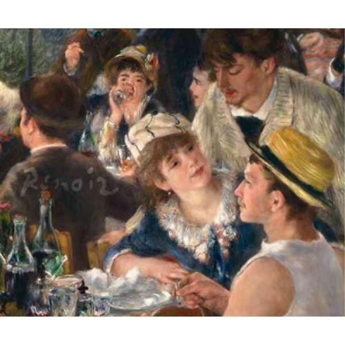 Pierre-auguste Renoir Boxed ()
