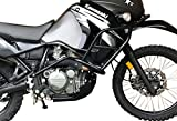 Kawasaki Klr650 Full Body Engine Crashbar 2008-2018