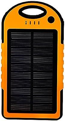 eBoot IPX6 12000mAh Solar Panel Charger