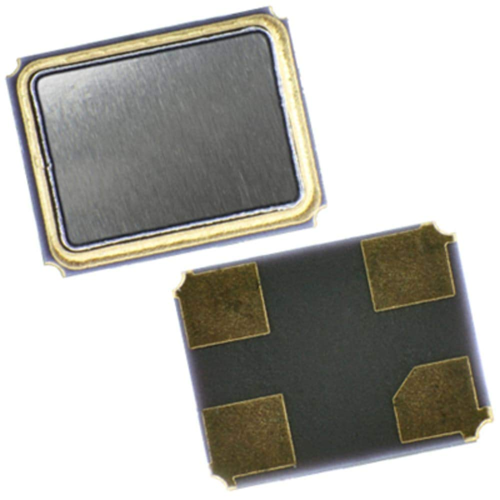 Crystal SMD 14.7456MHz 2.5x3.2mm, Pack of 20
