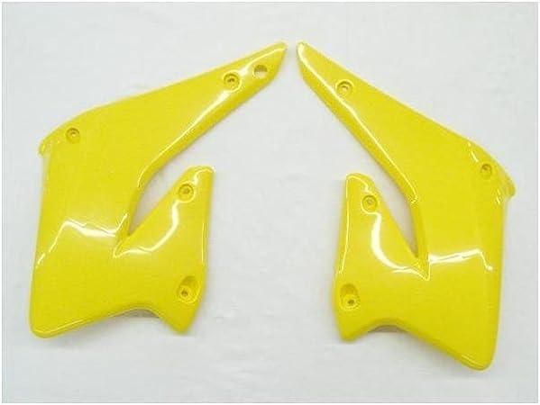 FOR KAWASAKI SHROUD RAD KXF450 09 WT UFO KA03799-047 Replacement Plastic