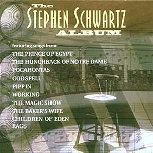 Stephen Schwartz Album