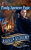 Ashes & Alchemy (The Gaslight Chronicles Book 6)