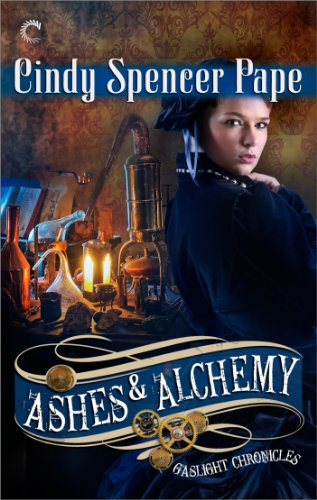 Amazon Ashes Alchemy The Gaslight Chronicles Book 6 Ebook