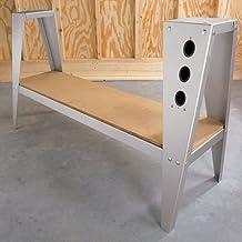 Craftsman Wood Lathe Stand 22307