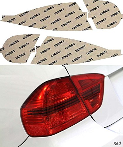 Lamin-x JG205R Tail Light Cover by Lamin-x