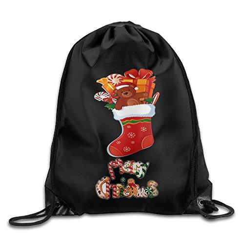 [Christmas New Design Port Bag One Size] (Costume Design Carol)