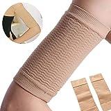 EDTara Arms Sleeve Women Weight Loss Thin Arm Fat Slimmer Wrap Elasticity Belt