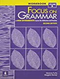 Focus on Grammar 9780201383089