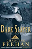 Dark Slayer by Christine Feehan front cover