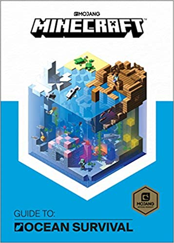 Minecraft: Guide to Ocean Survival: Mojang Ab, The Official