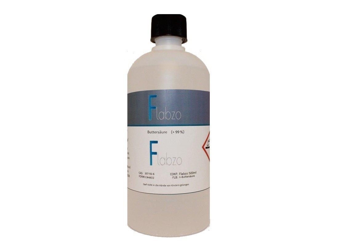 Flabzo Buttersäure 1000ml (4x250) der Marke 4260533469859
