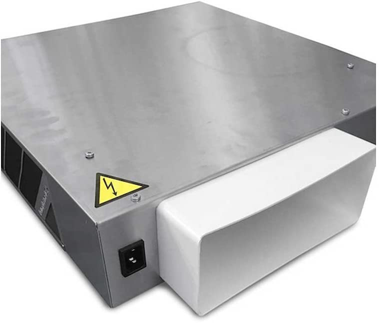 domaplasma filtro Socket de acabado/Aire Limpiador Filtro para campanas extractoras/filtro de olores: Amazon.es: Grandes electrodomésticos