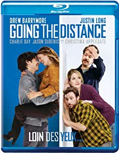 Going the Distance / Loin des yeux (Bilingual) [Blu-ray + DVD]